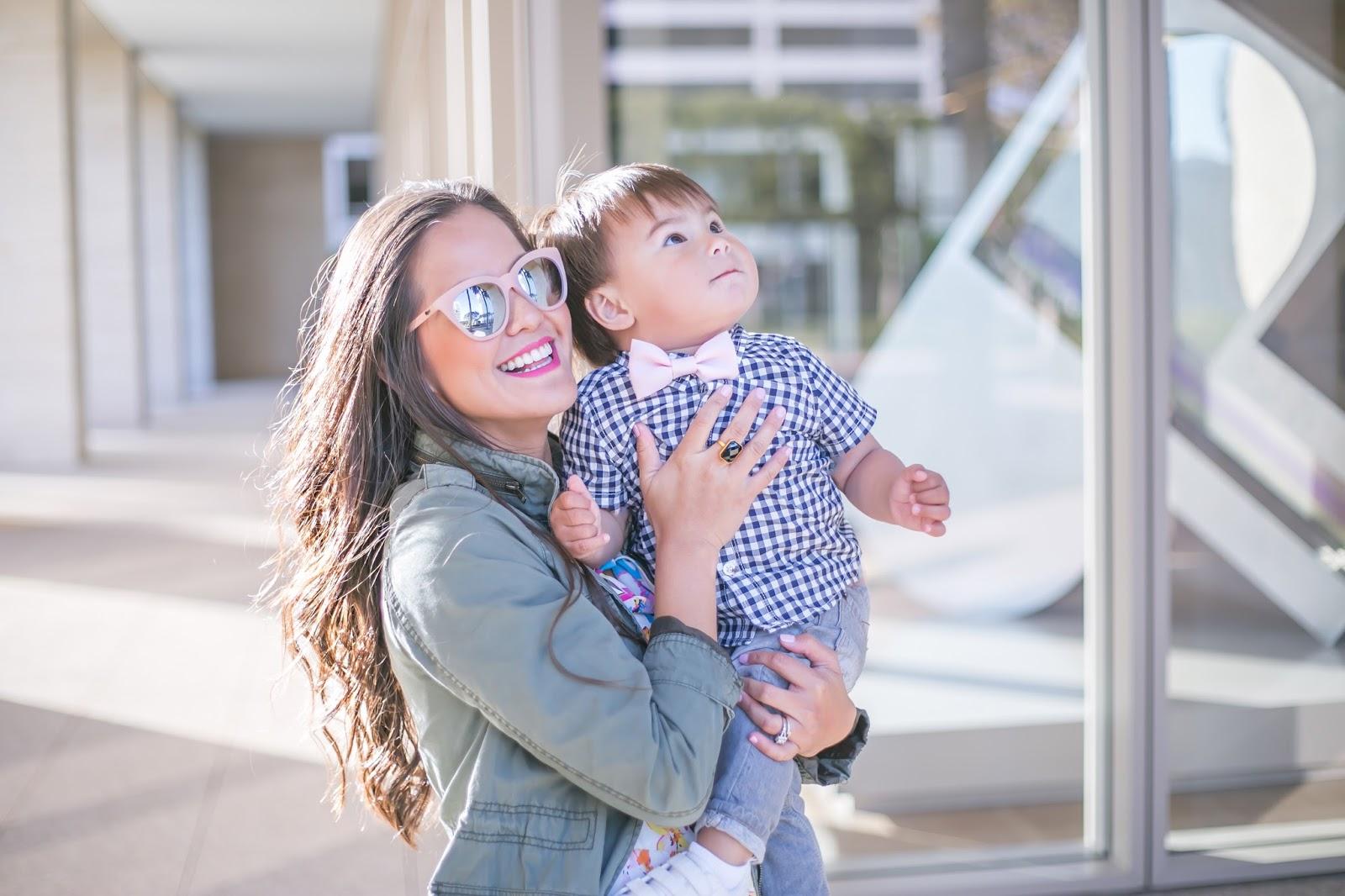 Friday Favorites: Best of #MomLife